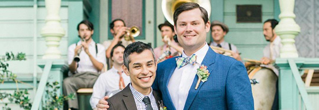 Wedding Coordination California