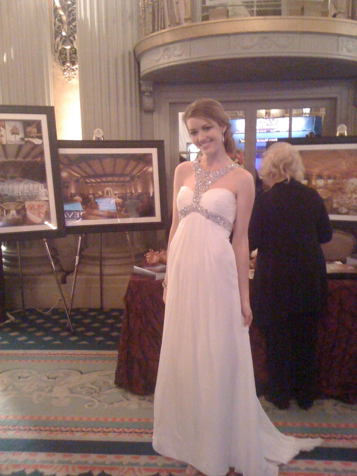 Festival of Brides: The Upscale Bridal Show - Silver Charm Events