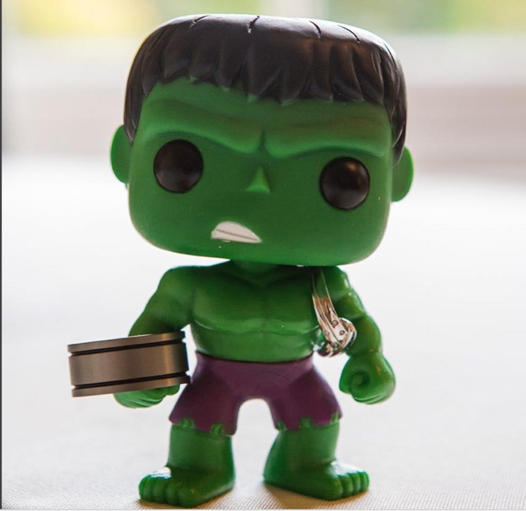 Hulk rings cuckoo couples photography