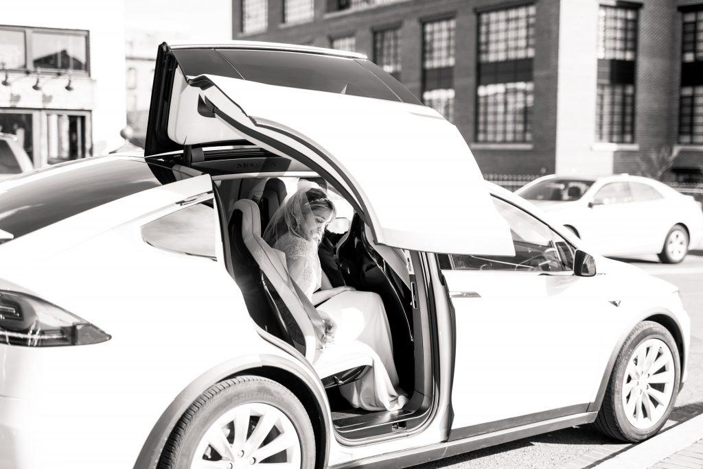tesla wedding secret leigh photography