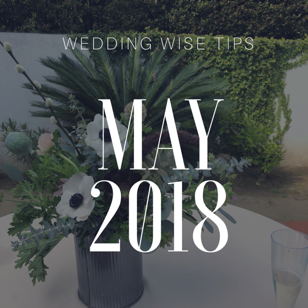 wedding advice wedding planner