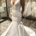 Lovella Bridal gown
